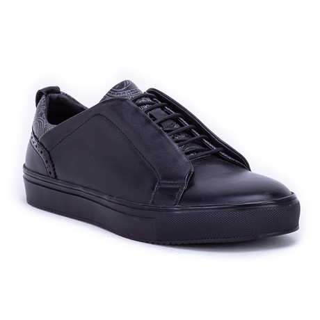 Sharpe Sneakers // Black (US: 7)