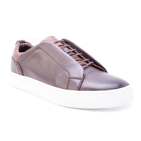 Sharpe Sneakers // Brown (US: 7)
