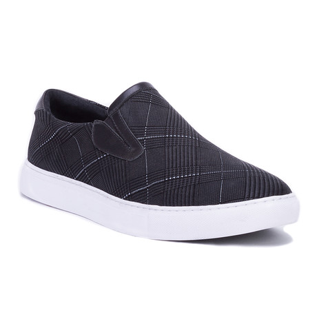 Kerby Sneakers // Black (US: 7)