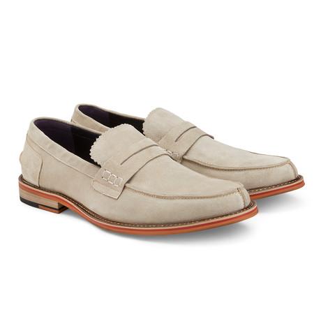 The Novak Shoe // Ice (US: 7.5)