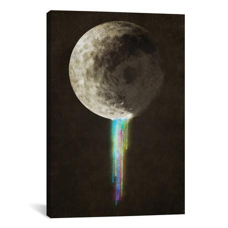 "Color Bleed // Eric Fan (26""W x 18""H x 0.75""D)"