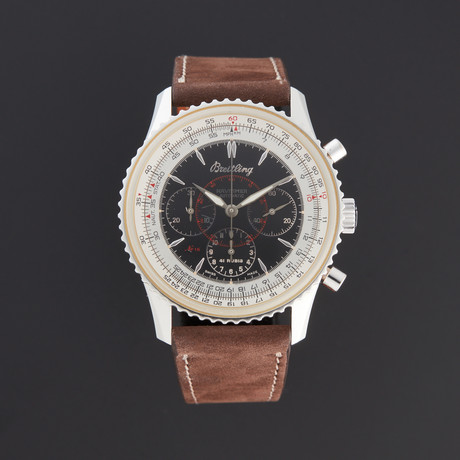 Breitling Navitimer Montbrilliant Chronograph Automatic // L30030.1 // Pre-Owned