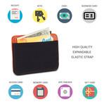 Minimalist Wallet // Brown