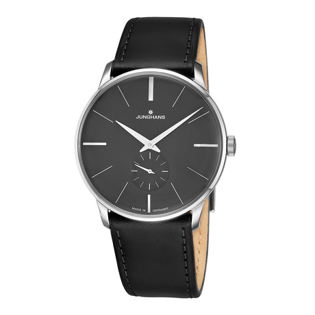 Junghans Manual Wind // 027/3503.00