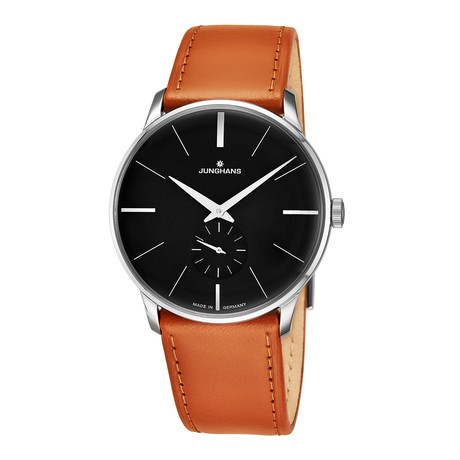 Junghans Manual Wind // 027/3504.00 // New