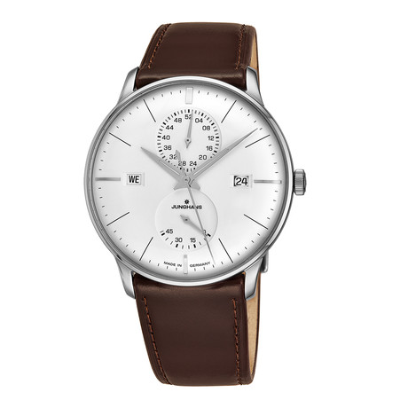 Junghans Automatic // 027/4364.01 // New