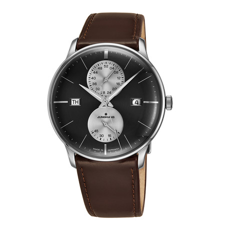 Junghans Automatic // 027/4567.01 // New