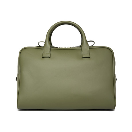 Cb7e5c0a3fb2929a100def1486e6e5af Medium Weekender Bag Olive Florida Leather