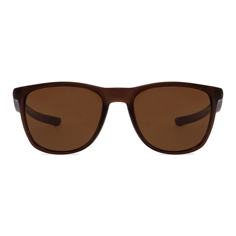 Oakley // Trillbe X Sunglasses // Root Beer + Dark Bronze