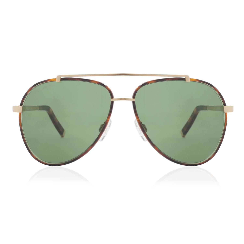 f9d4059ce7be 2466bc0140b057ac5bba2c571be0945a medium. Dsquared2 // Men's Aviator  Sunglasses ...