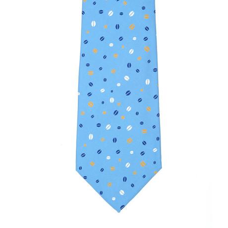 E. Marinella // Tie // Blue