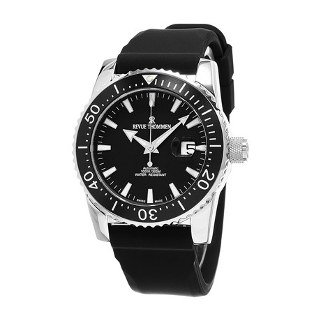 Revue Thommen Diver Automatic // 17030.2537 // New