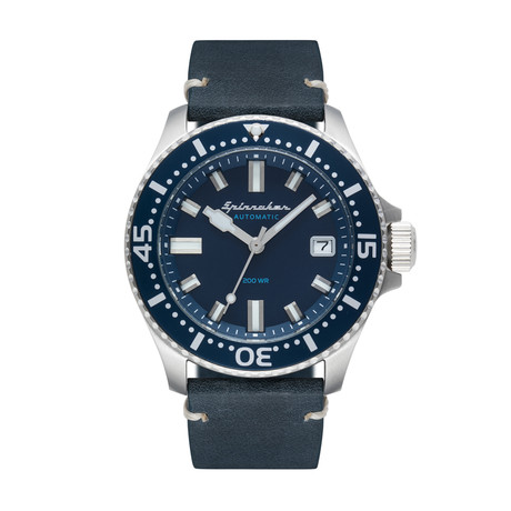 Spinnaker Spence Automatic // SP-5039-07