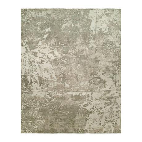 Aura // Abstract Linens (2' x 3')