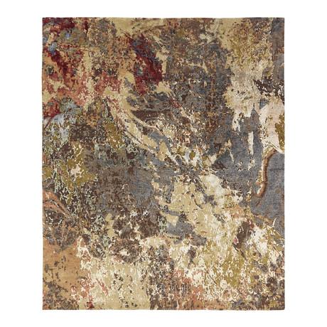 Aura // Multi Abstract (3' x 5')