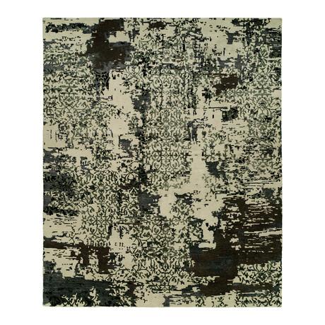 Aura // Linen Multi // Large (6' x 9')