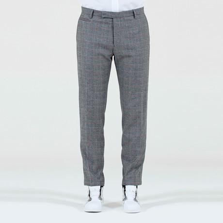 Trouser Fefo // Gray (50)