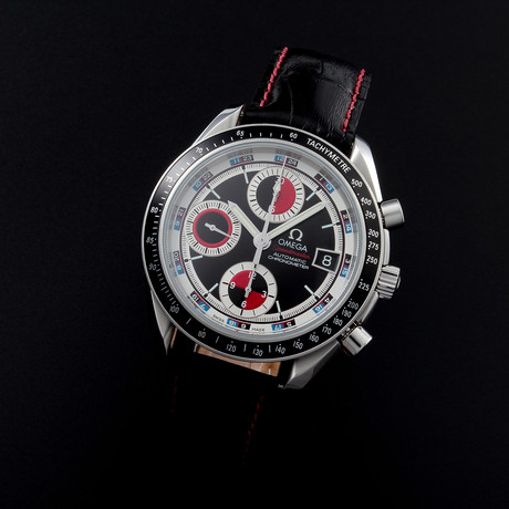 Omega Speedmaster Sport Date Chronograph Automatic // 38138 // Pre-Owned