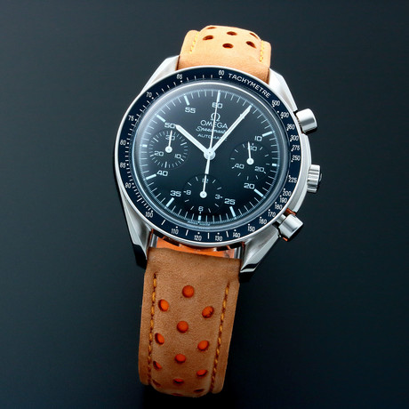 Omega Speedmaster Chronograph Automatic // 175.0032.1 // Pre-Owned