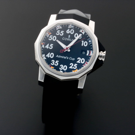 Corum Admiral's Cup Automatic // A373/022 // Pre-Owned