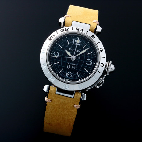 Cartier Pasha Automatic // 3173 // Pre-Owned
