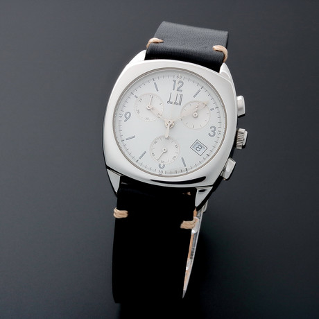 Dunhill Date Chronograph Quartz // ROO // Pre-Owned