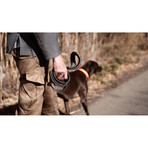 UnLeash 5 ft Dog Leash // Tweed