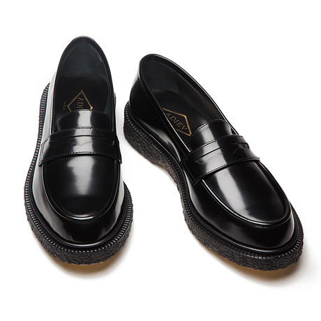 Thanh Loafer // Black (Euro: 40)