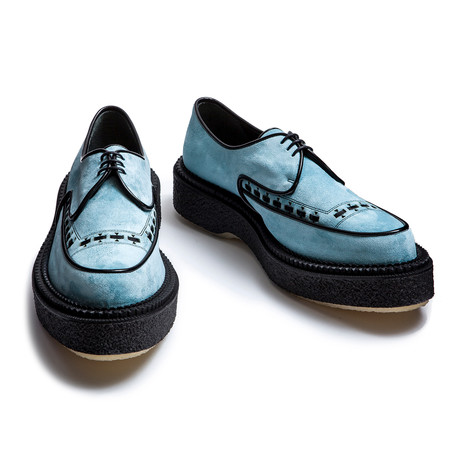 Marvin Creepers // Blue (Euro: 40)