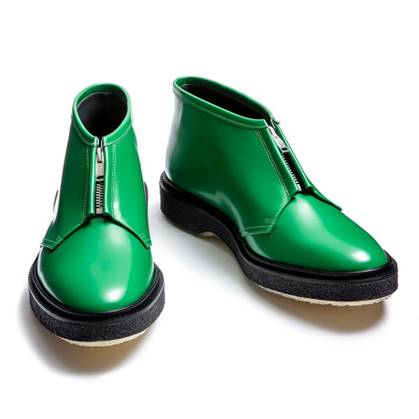 Ellis Derby // Green (Euro: 40)
