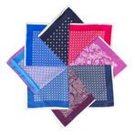 Pal Zileri // Woven Linen Blend 2 Button Sport Coat // Beige // Free Kiton Pocket Square (Euro: 48)