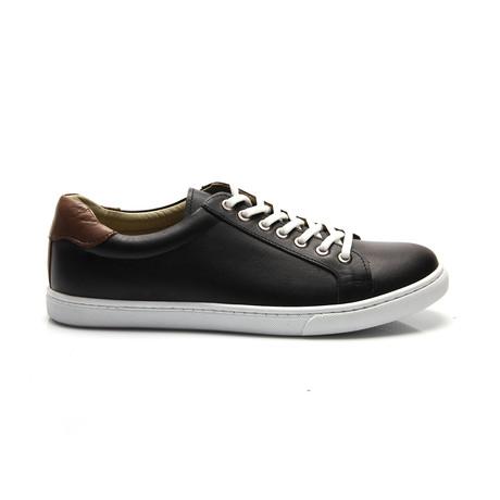Shannon Sneaker // Black (Euro: 40)