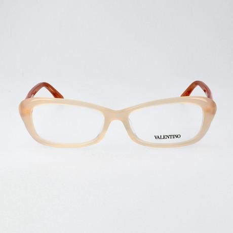 V2603-601 Frames // Rose