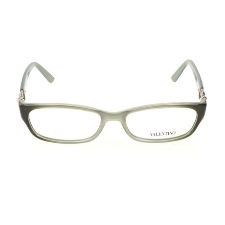 V2622-328 Frames // Gradient Sage