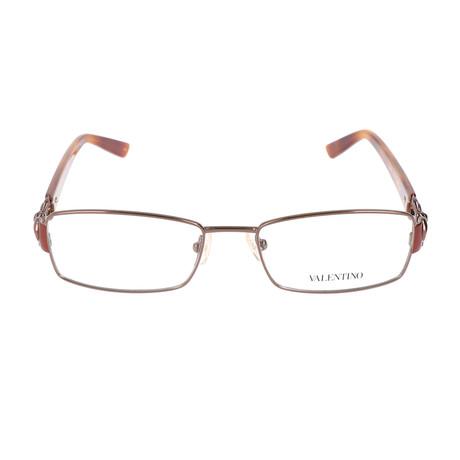 V2107-210 Frames // Brown