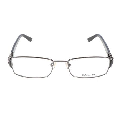V2107-33 Frames // Gunmetal