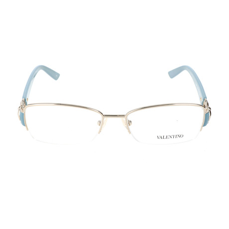 V2106-718 Frames // Light Gold