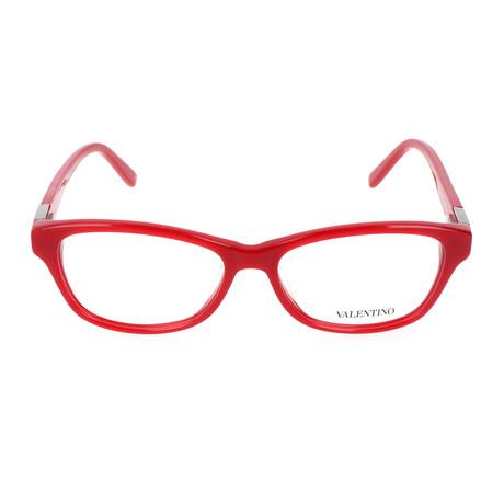 V2624-613 Frames // Red