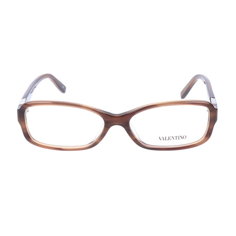 V2623-236 Frames // Striped Brown