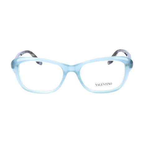 V2640-424 Frames // Blue