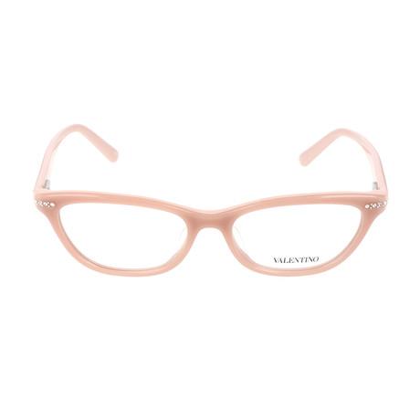 V2646R-610 Frames // Rose