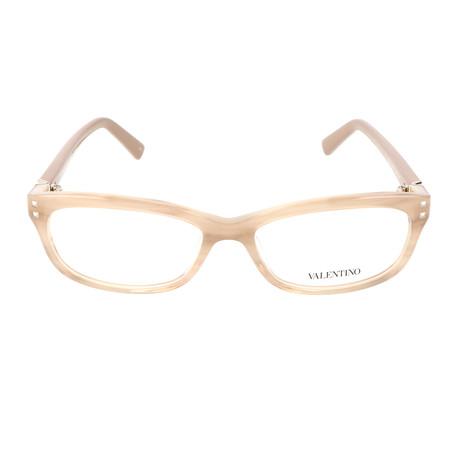V2649-265 Frames // Striped Beige