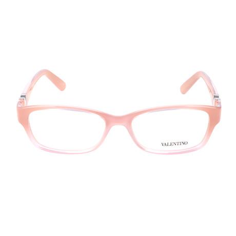 V2650-664 Frames // Gradient Rose