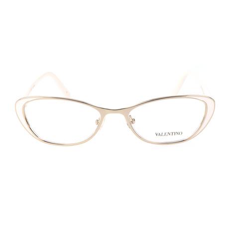 V2119-103 Frames // Ivory