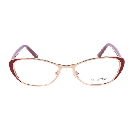 V2119-606 Frames // Rouge Noir