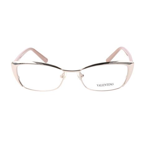 V2122-718 Frames // Light Gold