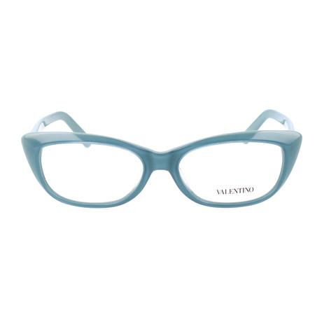 V2661-413 Frames // Azure