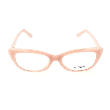 V2661-610 Frames // Rose