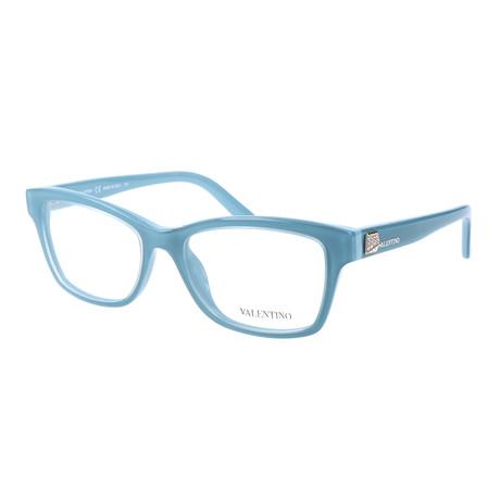 V2670R-413 Frames // Azure