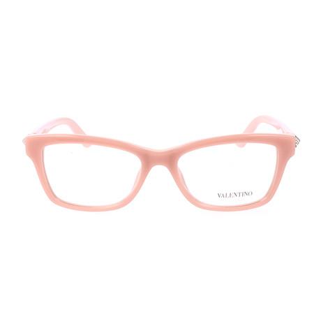 V2670R-610 Frames // Rose